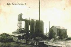Fulton Furnace