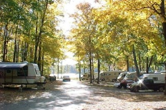 Lake Alma Campgrounds